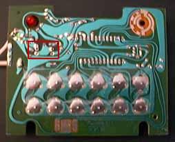 X10 Mini Controller Repair - Smiths R Us X Mc Wiring Diagram on